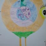 Plakat zum Thema Kinderrechte