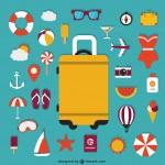 Checkliste Koffer